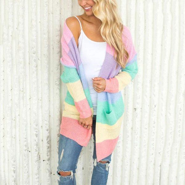pastel rainbow Unicorn Trend